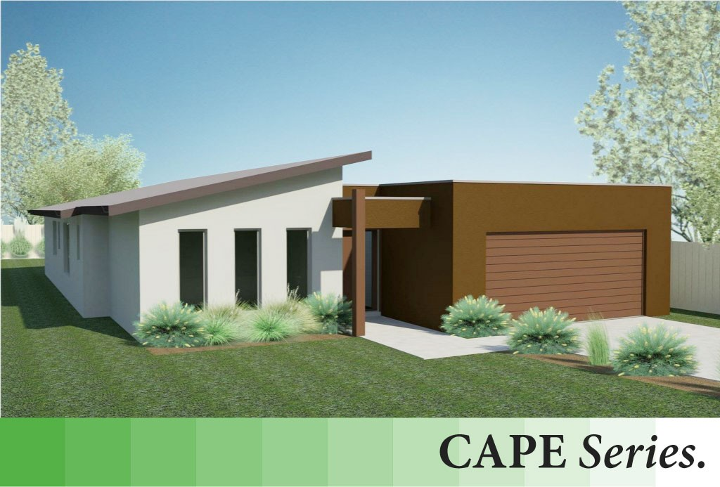 capeSERIES