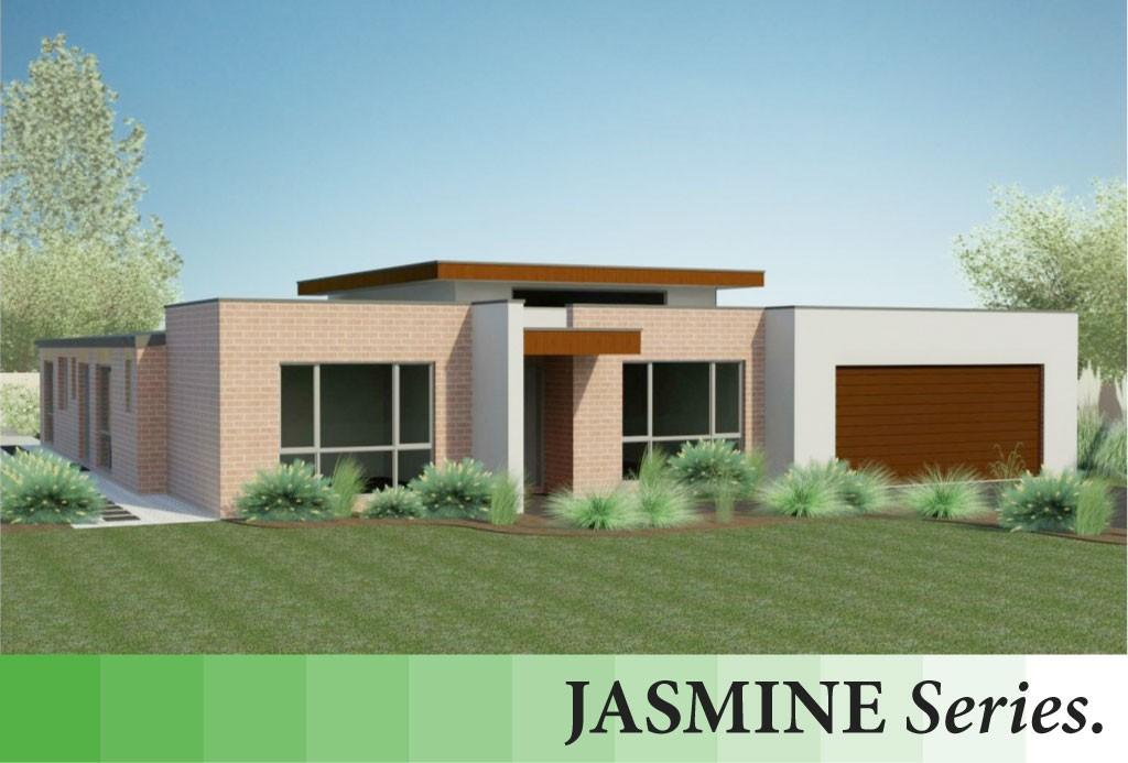 jasmineSERIES